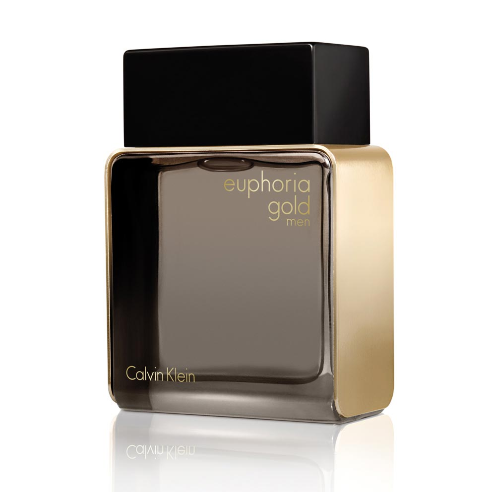 Qatar Duty Free Calvin Klein Euphoria Gold Men Edp 100ml